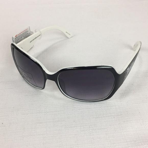 626b0101a275 NWT Juicy Couture Jigsaw Plastic Rim Sunglasses. M_5b96f33f5098a094612fc5db